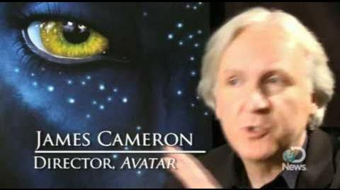Making of Avatar - Part 3