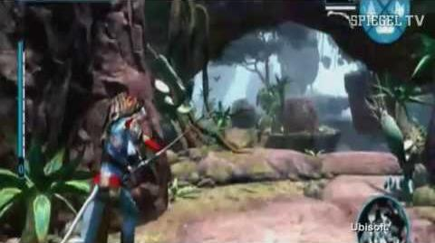 """3D-Spektakel """"Avatar - Aufbruch nach Pandora"""""""