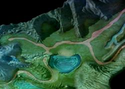 Valley of Thanators