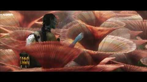 "James Cameron's Avatar TV spot 3 - ""in 3D"" HD -"