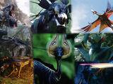 Fauna Pandoras