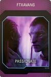 Na'vi Translator Card nr34