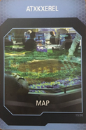 Na'vi Translator Card nr19