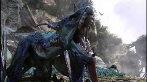 Conversation with Avatar's James Cameron and stars Sam Worthington and Zoe Saldana.