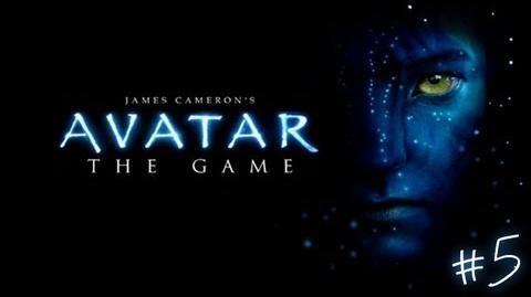 James Cameron's Avatar- The Game (HD)- Walkthrough Pt.5