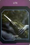 Na'vi Translator Card nr41