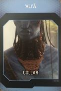 Na'vi Translator Card nr20