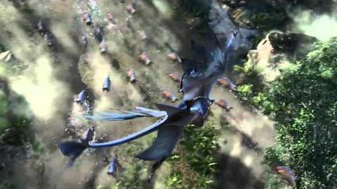 James Camerons Avatar - Trailer Extended Collector's Edition - HD Deutsch German