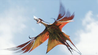 Great Leonopteryx | Avatar Wiki | FANDOM powered by Wikia