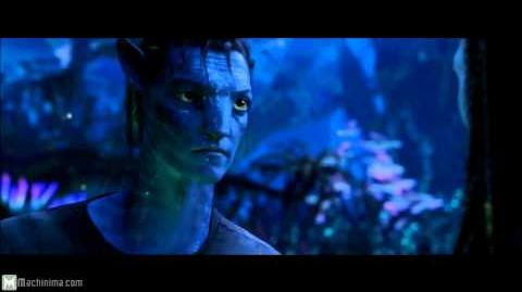 Avatar Trailer The Movie (New Extended HD Trailer)