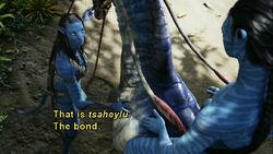 Tsaheylu Spelling