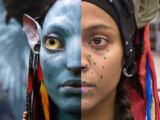 The Making of Avatar (book)