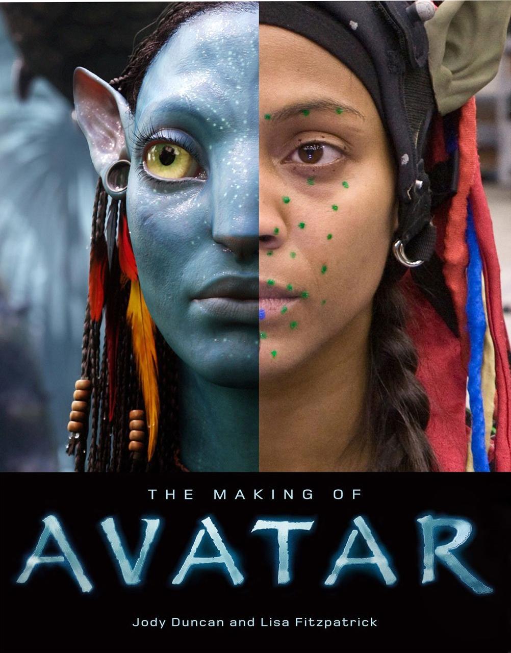 How to make an avatar 72