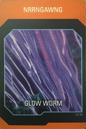 Na'vi Translator Card nr66