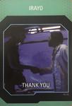 Na'vi Translator Card nr49