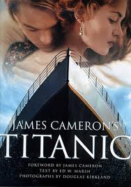 Titanicbook