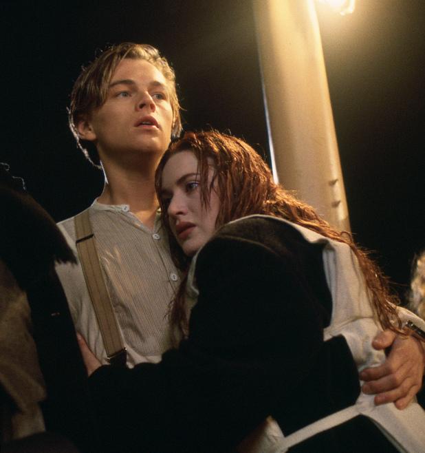 Titanic Film James Cameron S Titanic Wiki Fandom Powered By Wikia