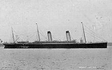 220px-RMS Oceanic postcard