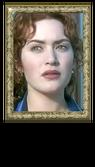 Titanic - Character portal - Rose