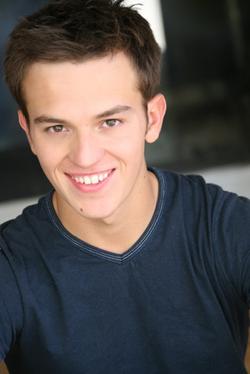 Seth Adkins