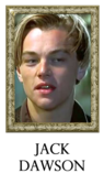 Titanic - Character portal - Jack