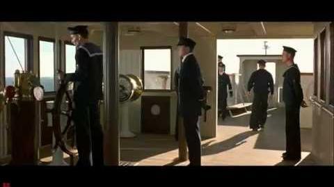 Titanic Take Her to Sea Mr Murdoch