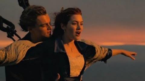 Titanic 3D - Official Trailer 2012 (HD)
