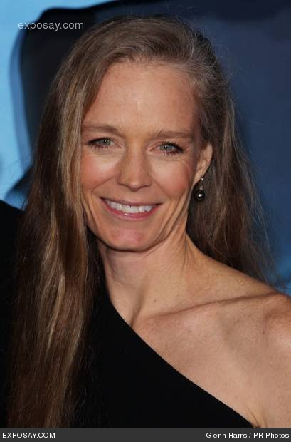 Sam Robards Suzy Amis