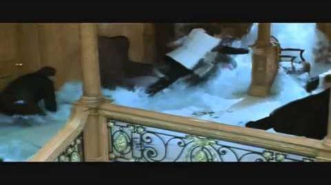 Titanic 1997 RARE deleted scene