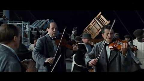 Titanic - Prepared to go down like gentlemen (HD)