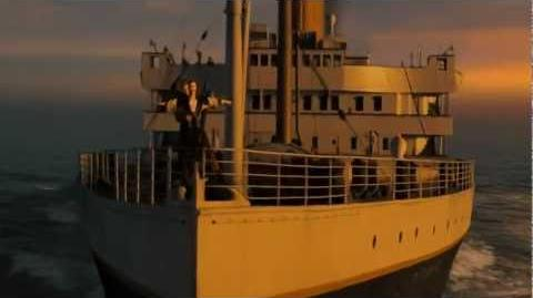 Titanic 3D - Official Trailer 2012 - Release In Cinemas on 4th of April 2012