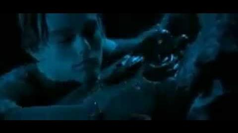 Titanic Ending - Jack's Death Scene HD