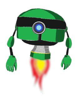 Capbot