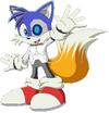 Wheatley (Sonic Style)