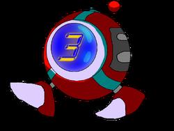 Bombot