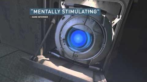 Portal 2 Remix Trailer