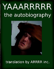 Pirate autobigraphy