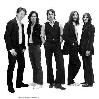 Beatles sjo