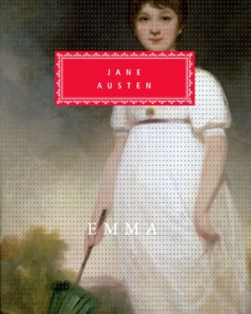Match in jane austen emma