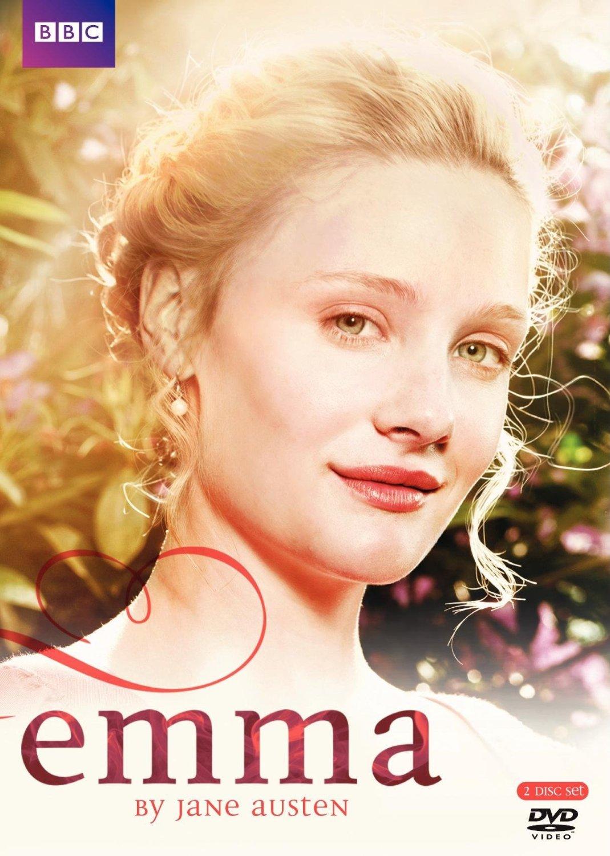 Emma Jane Austen Film