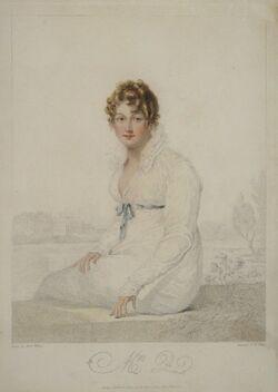 Mrs. Quentin aka Jane Bingley