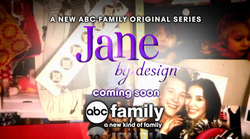 Jane By Design Logo