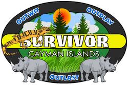 Janelle's Survivor - Cayman Islands