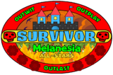 Janelle's Survivor - Melanesia - All-Stars