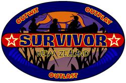 Janelle's Survivor - New Zealand