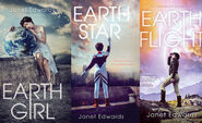 Portal Future Books in Chronological Order