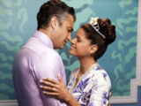 Rogelio and Xiomara