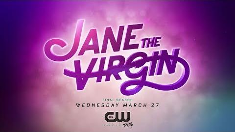 Jane The Virgin Season 5 Promo (HD) Final Season