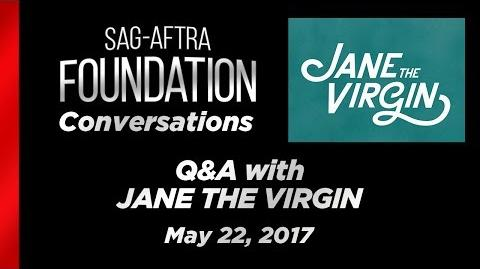 Conversations with Jane The Virgin