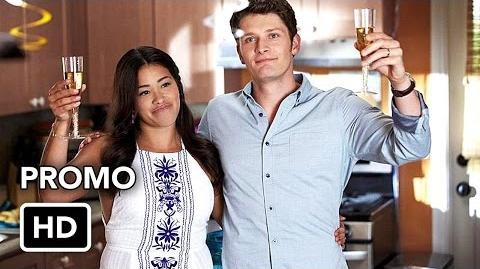 """Jane The Virgin 3x04 Promo """"Chapter Forty-Eight"""" (HD)"""